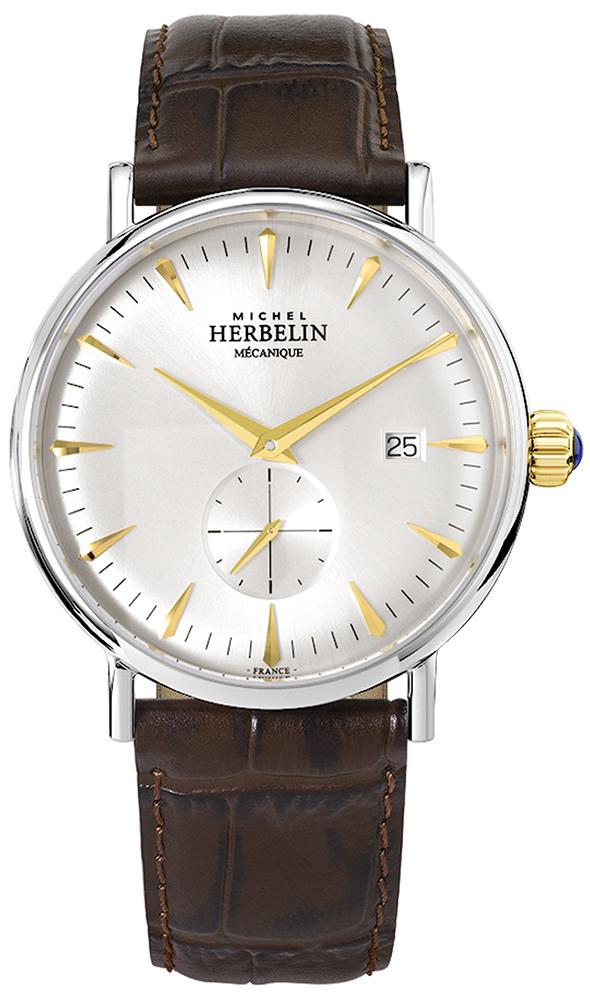 Michel Herbelin 1947/T11MA - zegarek męski