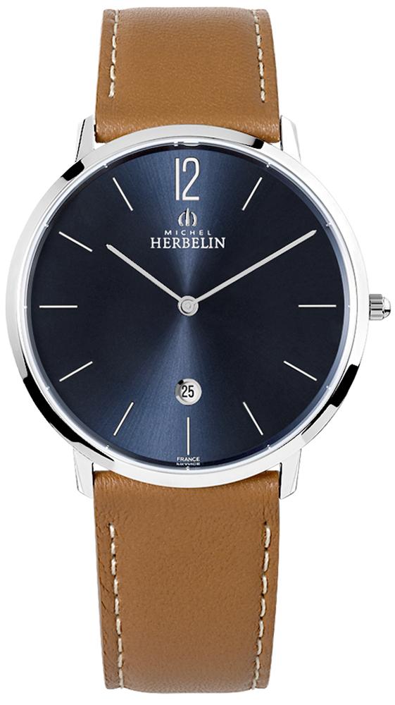 Michel Herbelin 19515/15 - zegarek męski