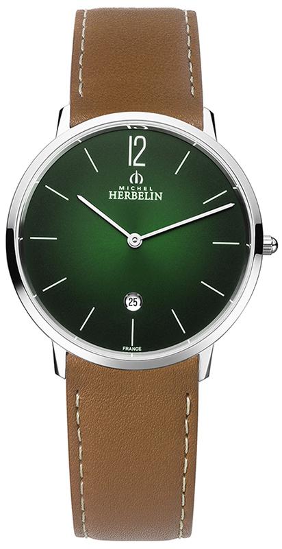 Michel Herbelin 19515/16NGO - zegarek męski