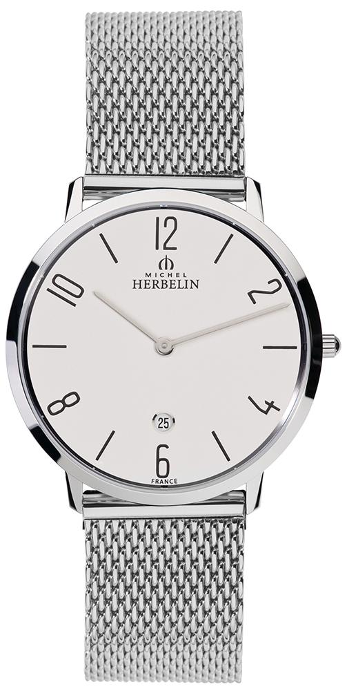 Michel Herbelin 19515/21B - zegarek męski