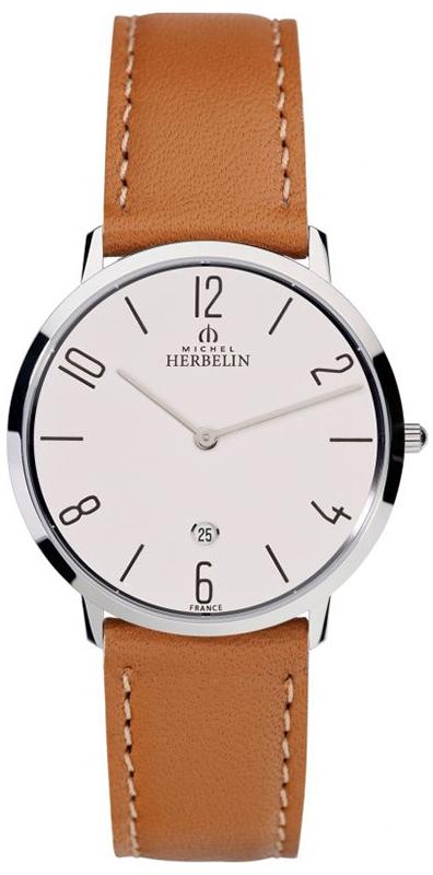 Michel Herbelin 19515/21GO - zegarek męski