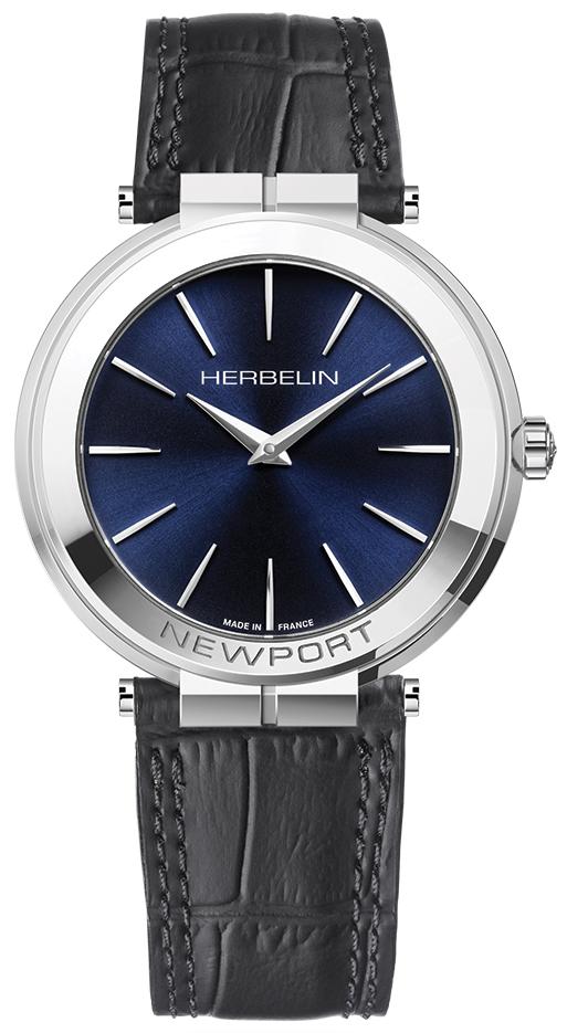 Michel Herbelin 19522/AP15 - zegarek męski