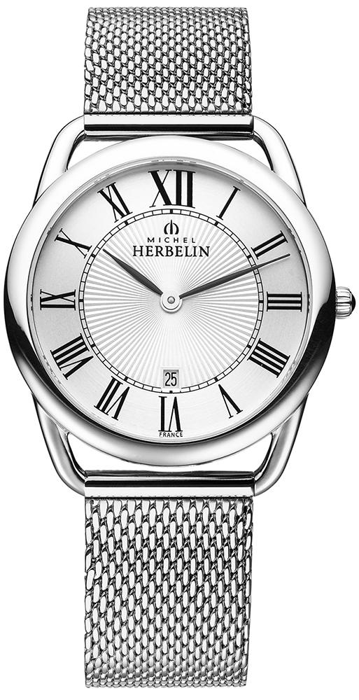 Michel Herbelin 19597/08B - zegarek męski