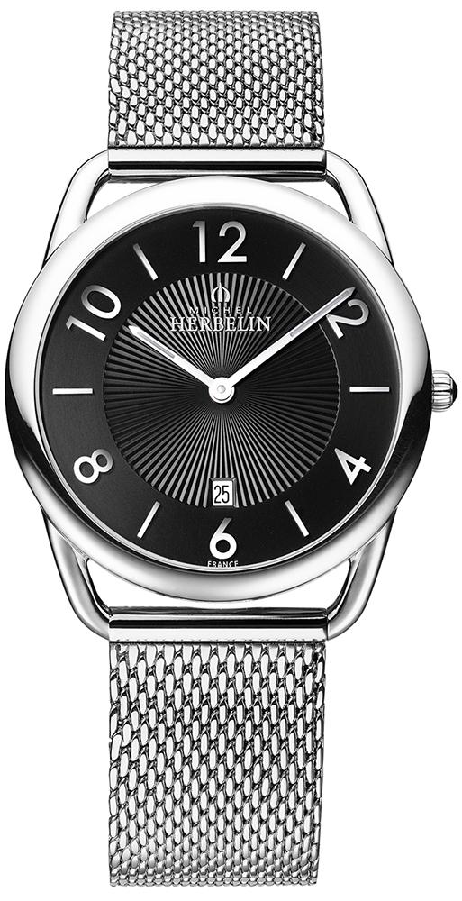 Michel Herbelin 19597/14B - zegarek męski