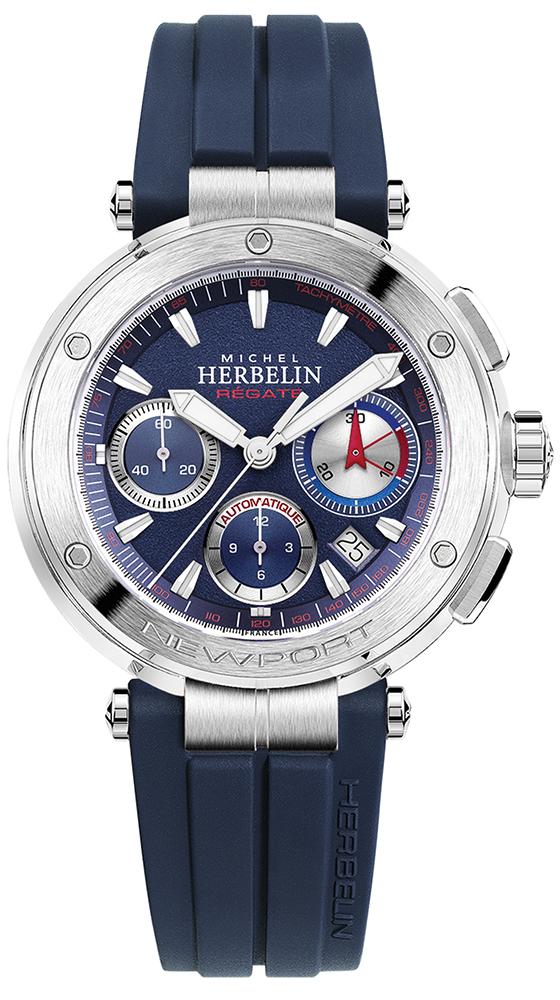 Michel Herbelin 268/15R - zegarek męski