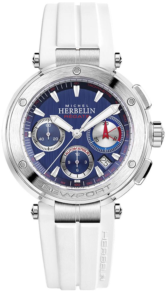 Michel Herbelin 268/15RP - zegarek męski
