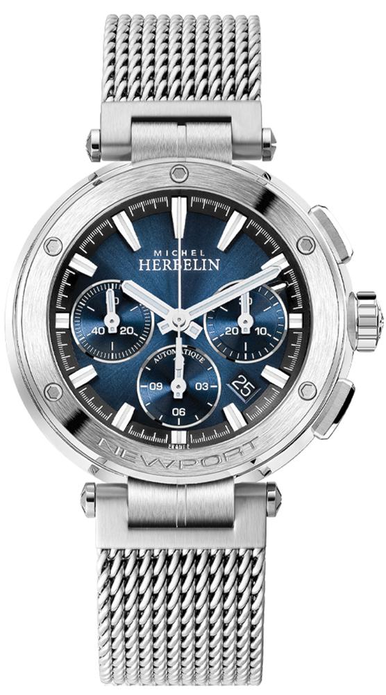 Michel Herbelin 268/45B - zegarek męski