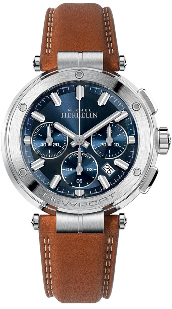 Michel Herbelin 268/45GON - zegarek męski