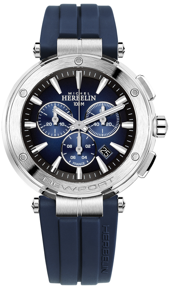 Michel Herbelin 37688/35CB - zegarek męski