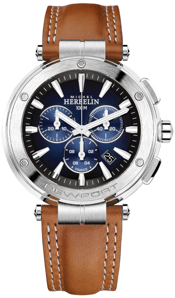 Michel Herbelin 37688/35GON - zegarek męski