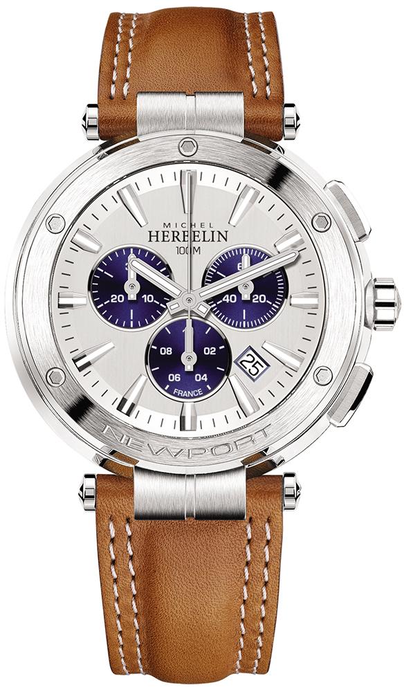 Michel Herbelin 37688/42GON - zegarek męski