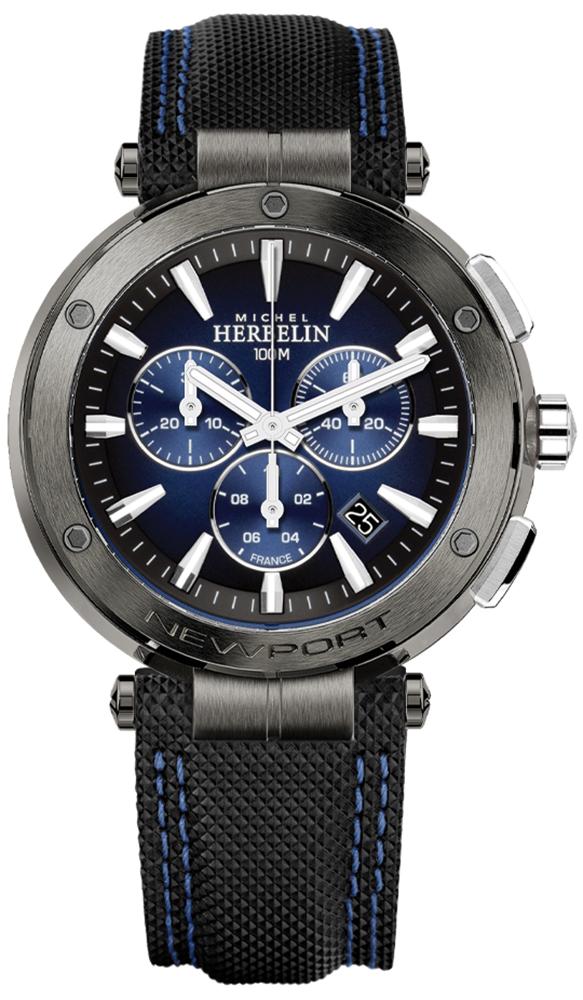 Michel Herbelin 37688/GA35 - zegarek męski