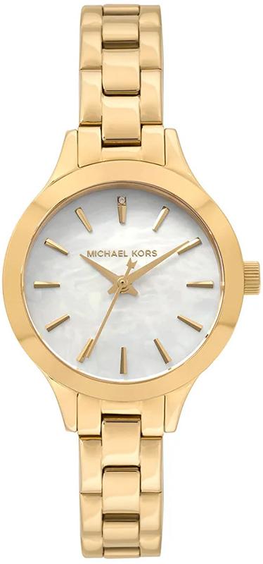 Michael Kors MK3871 - zegarek damski