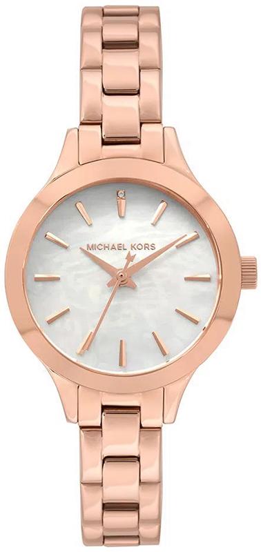 Michael Kors MK3872 - zegarek damski