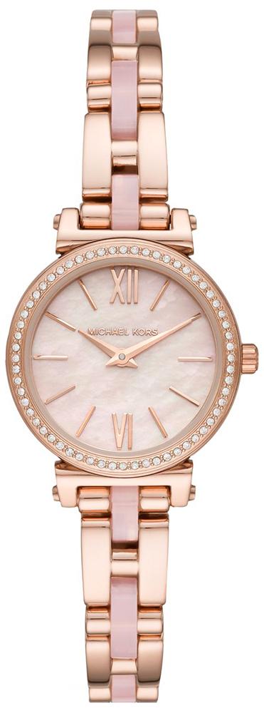 Michael Kors MK4520 - zegarek damski