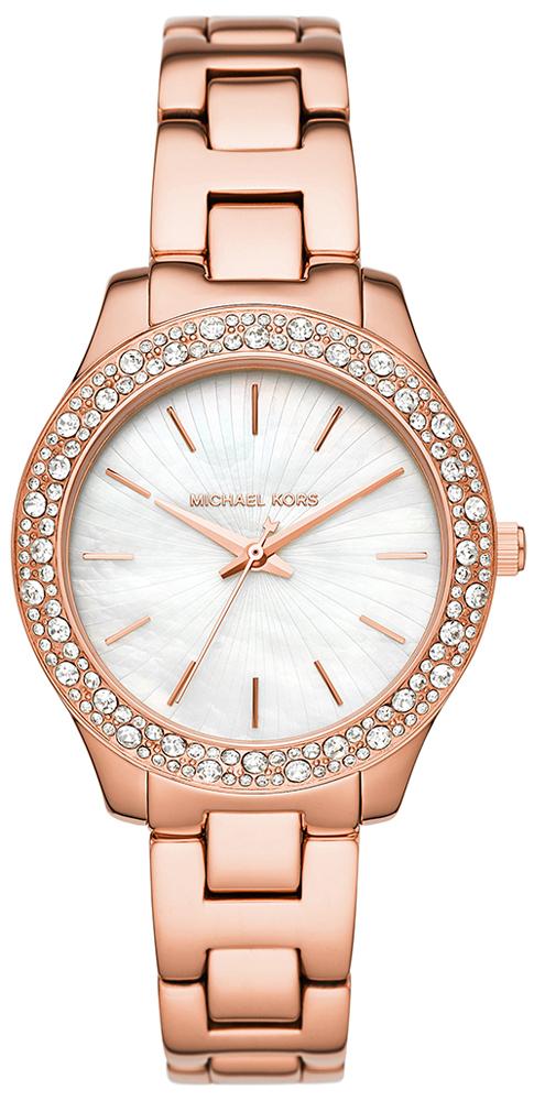 Michael Kors MK4557 - zegarek damski