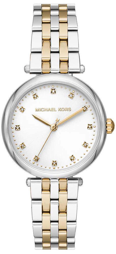 Michael Kors MK4569 - zegarek damski
