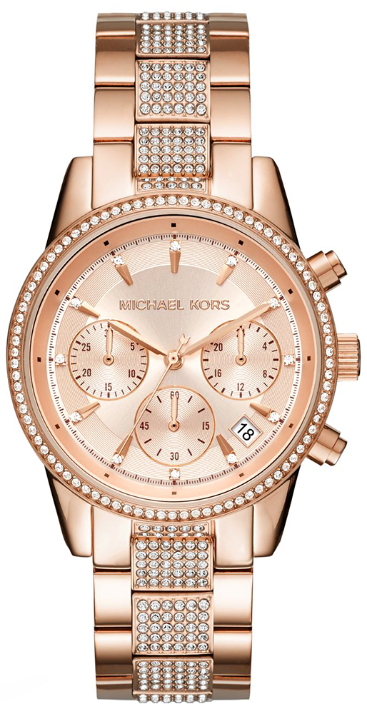 Michael Kors MK6485 - zegarek damski