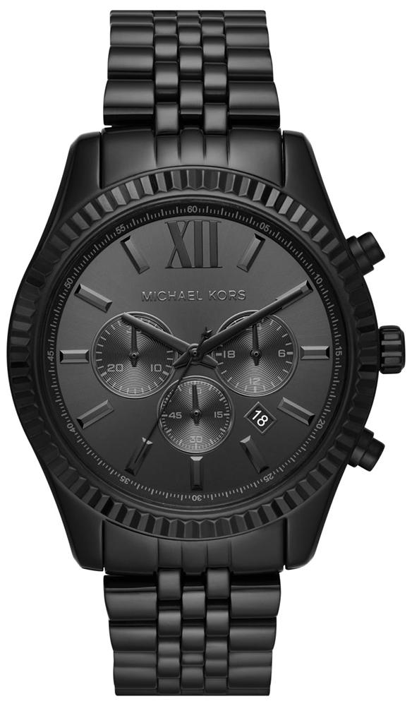 Michael Kors MK8591 - zegarek męski