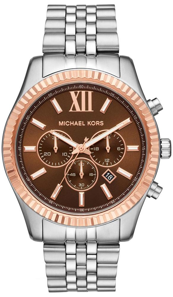 Michael Kors MK8732 - zegarek męski