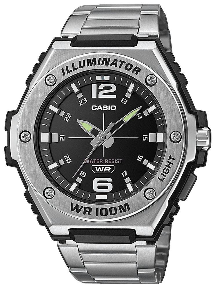 Casio MWA-100HD-1AVEF - zegarek męski