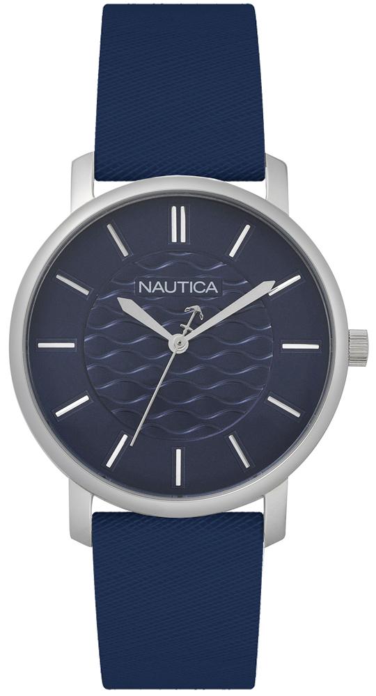 Nautica NAPCGS002 - zegarek damski