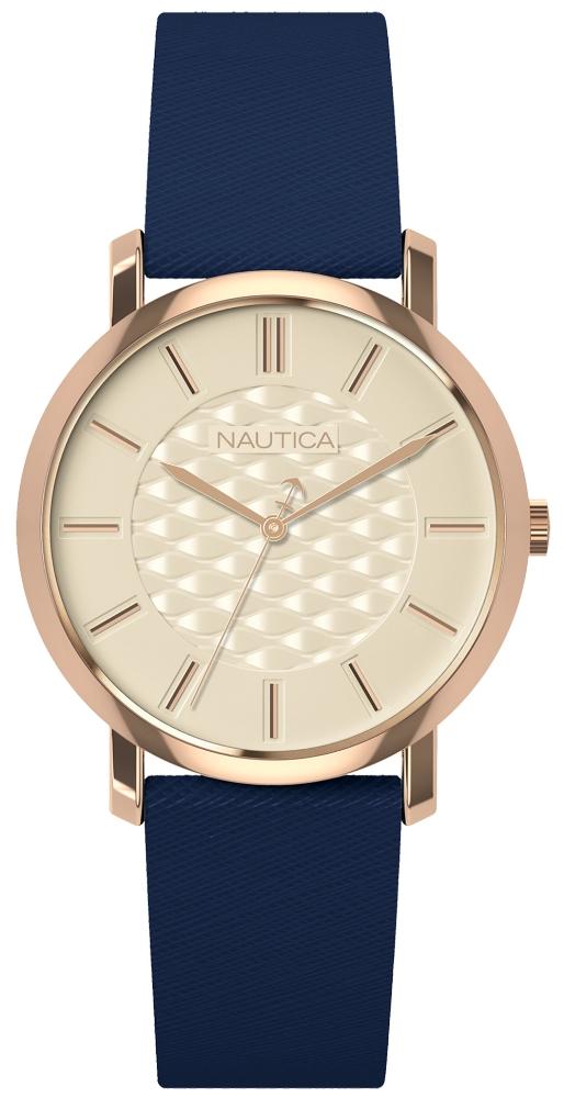 Nautica NAPCGS011 - zegarek damski