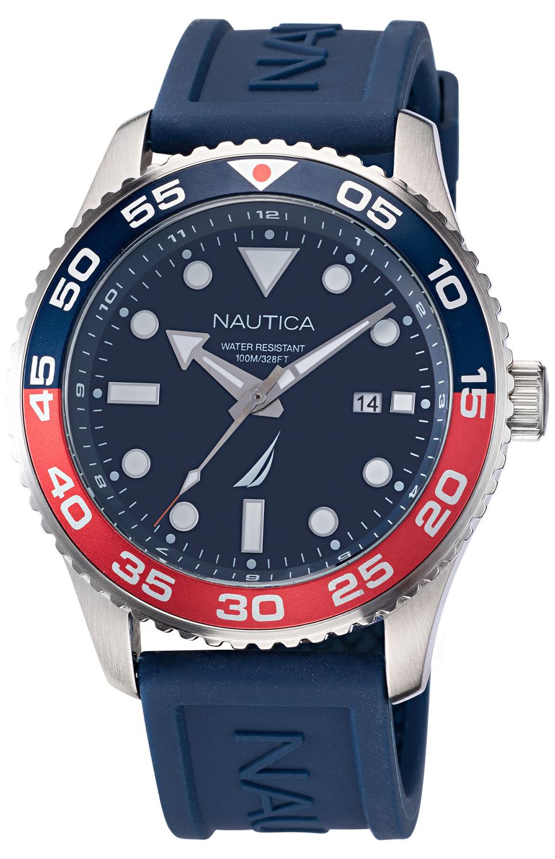 Nautica NAPPBF144 - zegarek męski