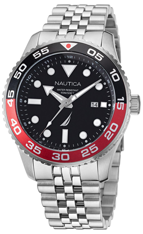 Nautica NAPPBF145 - zegarek męski