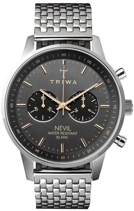 Triwa NEST114-BR021212 - zegarek męski