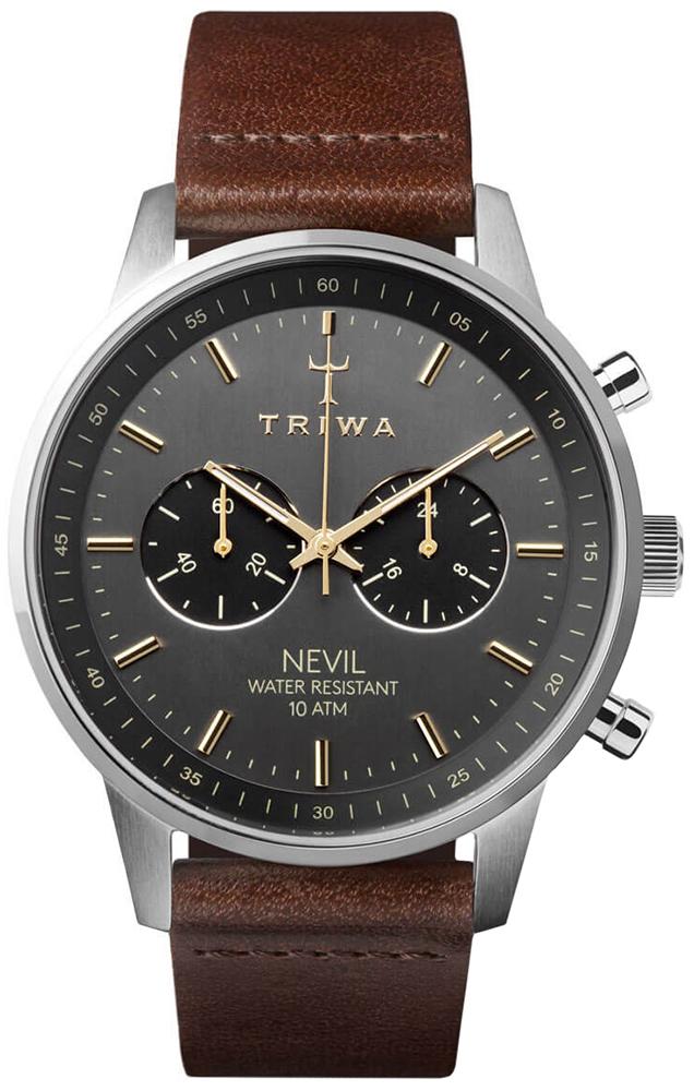 Triwa NEST114-CL110412 - zegarek męski