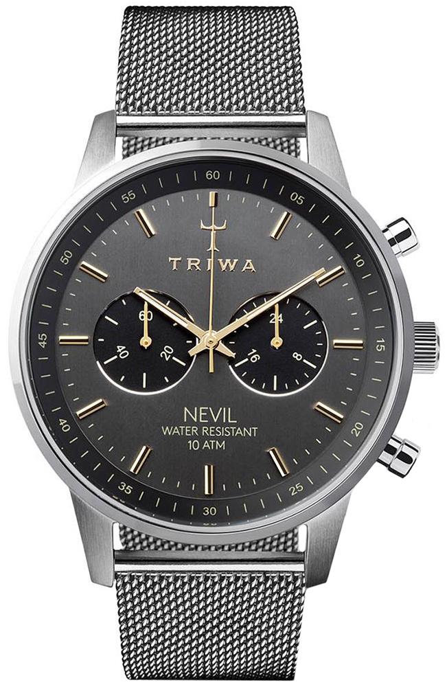 Triwa NEST114-ME021212 - zegarek męski