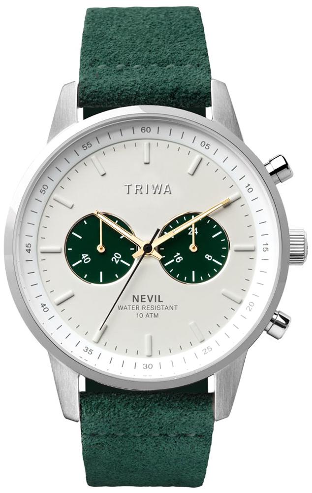 Triwa NEST121-CL210912P - zegarek męski