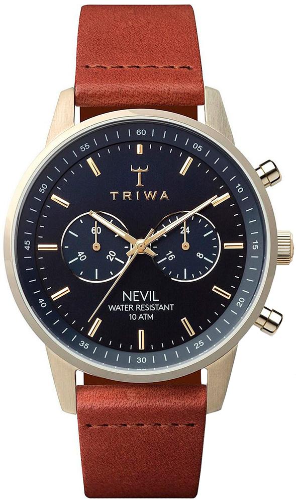 Triwa NEST122-CL110217 - zegarek męski