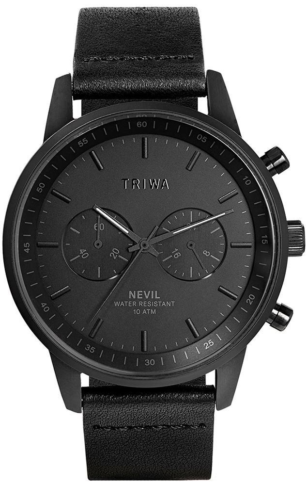 Triwa NEST127-CL110101P - zegarek męski