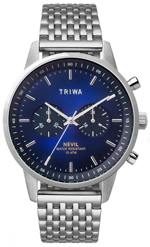 Triwa NEST130-BR021212 - zegarek męski