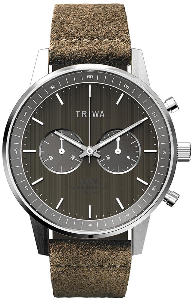 Triwa NEST131-CL212612 - zegarek męski