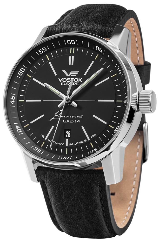 Vostok Europe NH35A-565A595 - zegarek męski