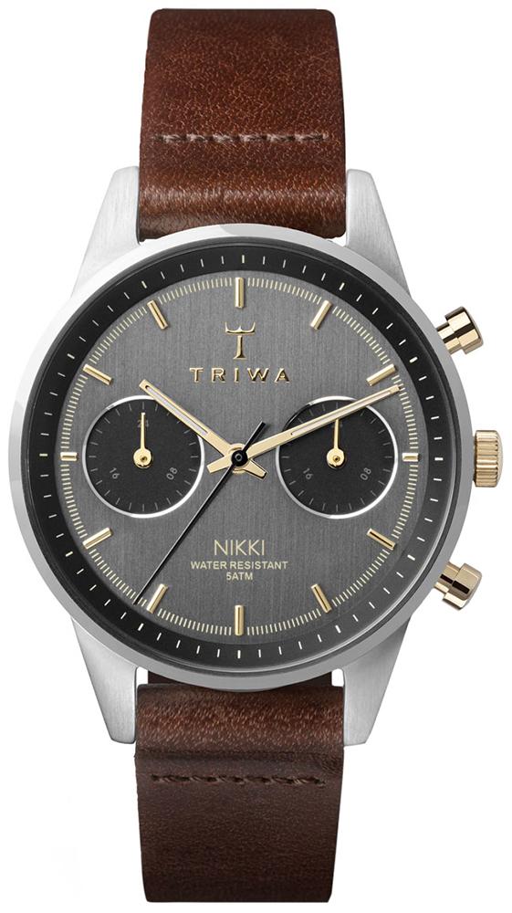 Triwa NKST103-SS010412 - zegarek damski