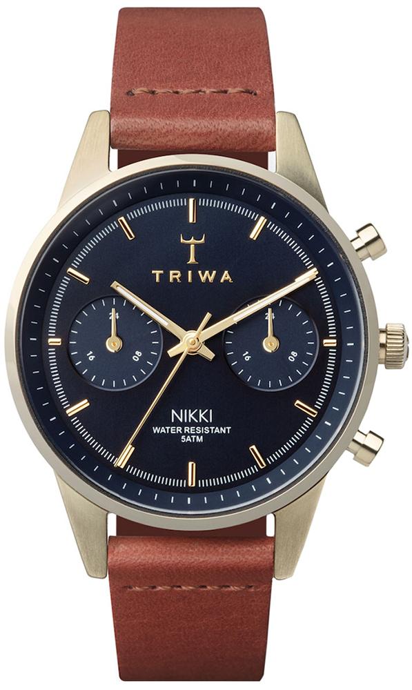 Triwa NKST104-SS110217 - zegarek damski