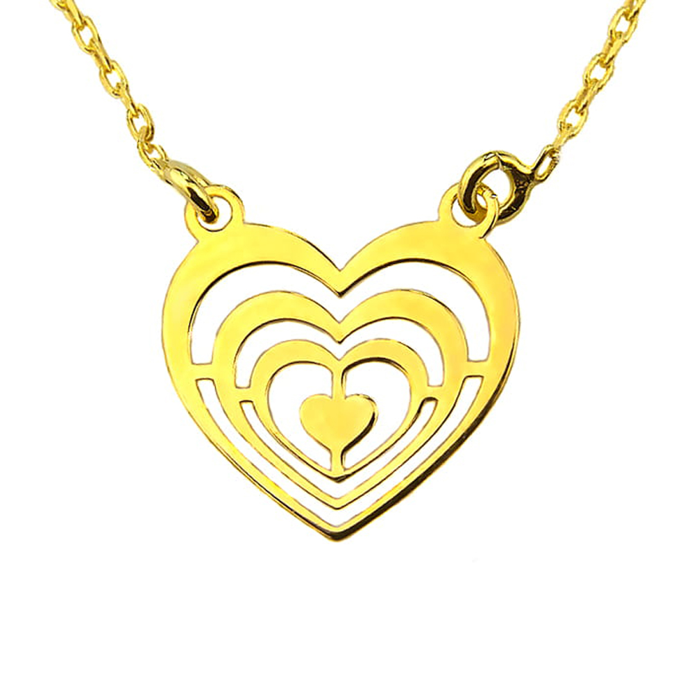 Harf NL712 - biżuteria