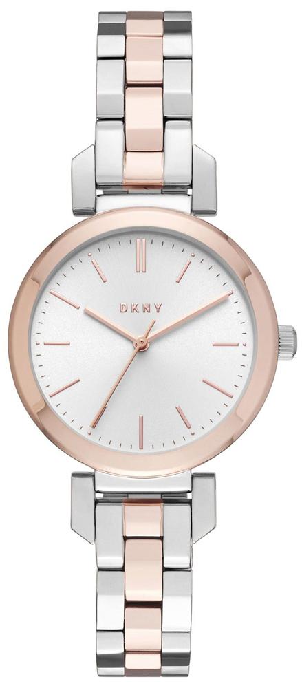 DKNY NY2593 - zegarek damski