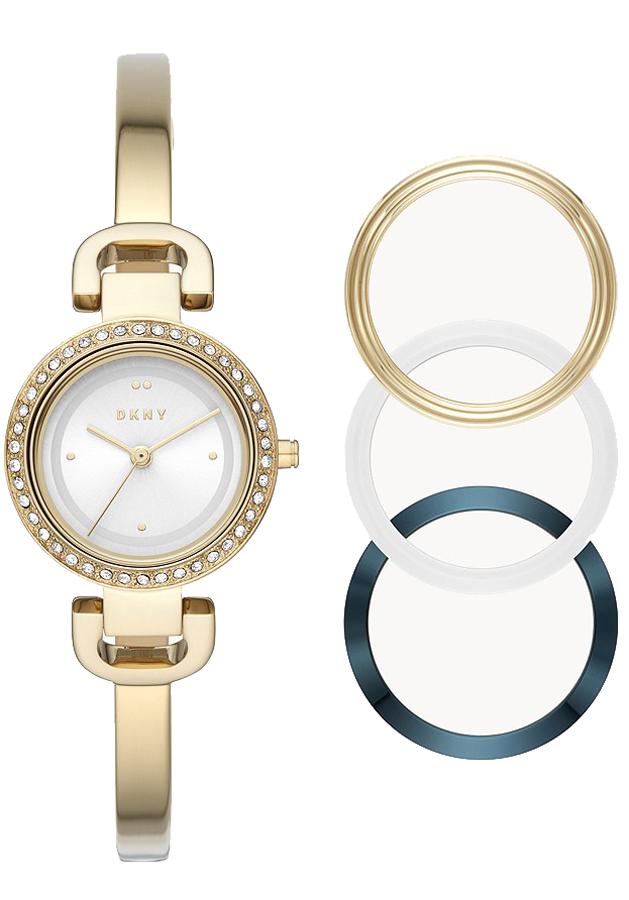 DKNY NY2891 - zegarek damski