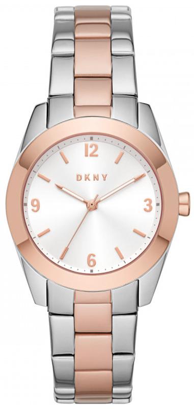 DKNY NY2897 - zegarek damski