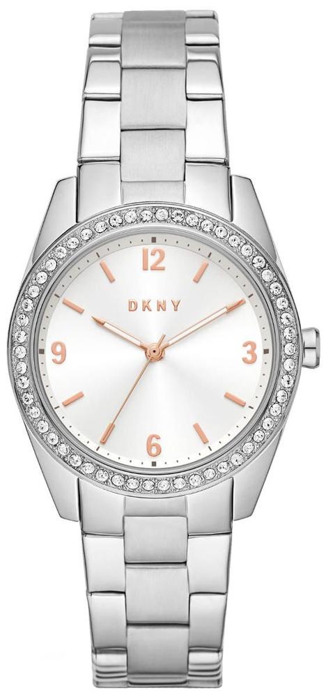 DKNY NY2901 - zegarek damski