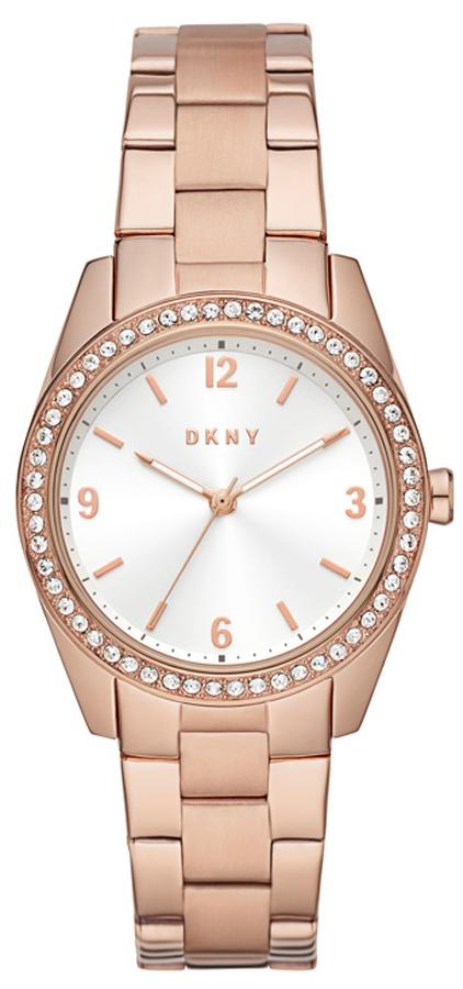 DKNY NY2902 - zegarek damski