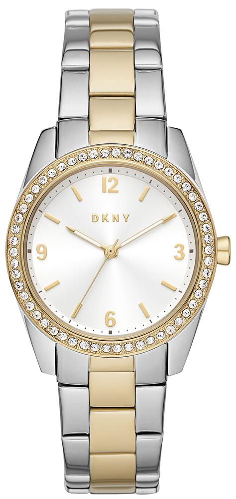 DKNY NY2903 - zegarek damski