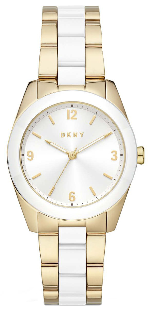 DKNY NY2907 - zegarek damski