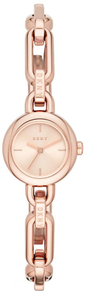 DKNY NY2914 - zegarek damski