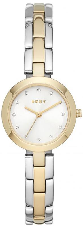 DKNY NY2918 - zegarek damski